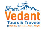 SHREE VEDANT TOURS & TRAVELS